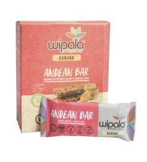 Andean Bars